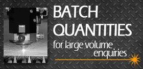 Batch Quantities